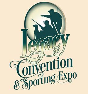 Dallas Big game Safari show booth 220