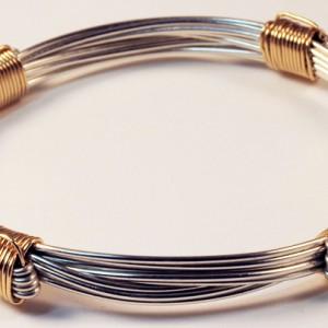 African 4 knot legend bracelets