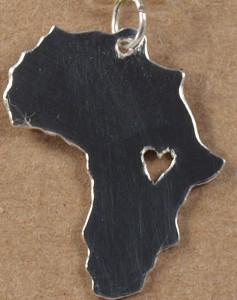 AF 8017 Africa sml heart