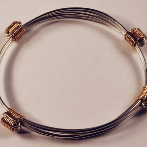 Simba3403 gold knots