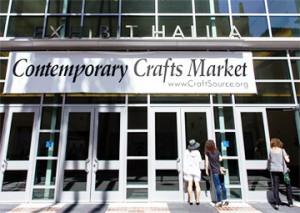 Pasadena Crafts Fair 2016