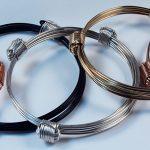 Knot Bracelets - The Simba Collection