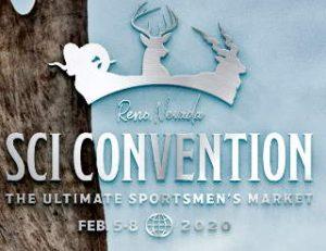 SCI Convention 2020 Reno