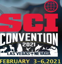 See us in Booth 1200 at SCI Vegas 2021