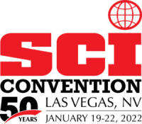 See us in Mandalay Bay Show Hall at SCI Vegas 2022